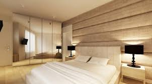 Interesting Design Bedroom Mirror Ideas Mirrors Upholstered Wall With Wardrobe