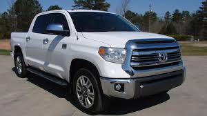 Kershaw - Used Toyota Tundra 4WD Truck Vehicles For Sale