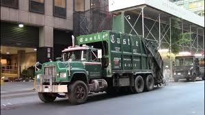 100 Demolition Truck NYC Waste S YouTube