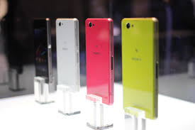 File Sony Xperia Z2 and Xperia Z2 pact smartphones