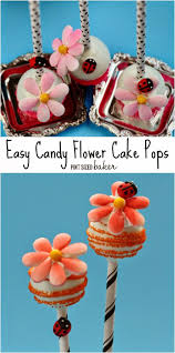 Cakes Decorated With Candy by 1327 Best Cake Pops Images On Pinterest Cake Ball Cake Pop