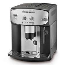 Delonghi Caffe Corso ESAM2800 Coffee Machine Review