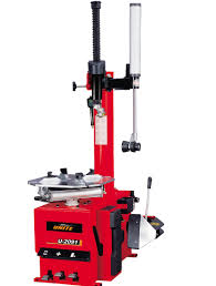 100 Truck Tire Changer U2091 S Touchless Changing Machines Tyre