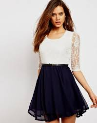 Cool Casual Dresses For Teenagers
