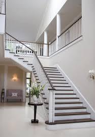villa moderne escalier londres par zl design