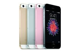 iPhone SE Apple s Smaller $399 iPhone Has Latest Chip and Camera