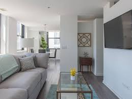 100 Chicago Penthouse Domio Loop Architectural 3BR Loop