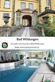 bad wildungen hotel für wellness therme und genuss bad