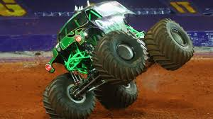 100 Monster Trucks Green Bay Fiserv Forum Transforms For Monster Truck Rally