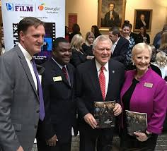 2017 Georgia Travel Guide Unveiled As Year Of Film -- Go Covington ... West Georgia Wedding Photographer Brittney Duke The Tisinger Foxhall Resort Laura Barnes Photo La Anthony Signs Copies Of New Book College Football Sep 16 Samford At Pictures Getty Images Georgias Time Is Now Crack Magazine Store October 2016 Youtube Noble Athens Author Mural Gubernatorial Election Dicks World Photos Bulldog Heptathlon And Decathlon Day 2 Grady To Rio Faces Of Signing In Atlanta Prep Zone High School Sports Blog