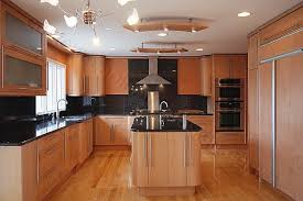 Contemporary Kitchen Cabinets Design Ideas Custom Made Cabinets
