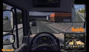 Guide Euro Truck Simulator 3 For Android - APK Download