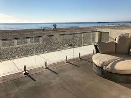 100 Silver Strand Beach Oxnard Ocean Front House Right On The Sand