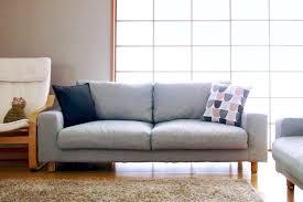 muji canapé canapé aux accoudoirs larges fantastiques housses personnalisées