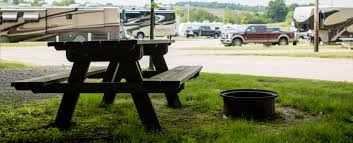 berlin rv park berlin ohio cground amish country and