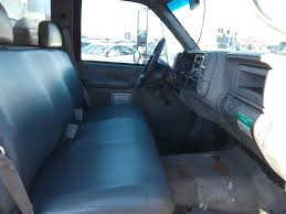 100 Used Gmc Trucks 2002 GMC Sierra 3500 HD Landscape Dump Truck Actual 15K Miles