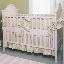 Bratt Decor Crib Skirt by Bratt Decor Jane Crib Babyearth Com