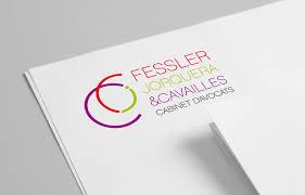 cabinet d avocat grenoble identité visuelle charte graphique logo graphicstyle