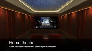 Home Theatre Acoustic Treatment Demo By Soundbox® - YouTube Home Theaters Fabricmate Systems Inc Theater Featuring James Bond Themed Prints On Acoustic Panels Classy 10 Design Room Inspiration Of Avforums Cinema Sound And Vision Tips Tricks Youtube Acoustic Fabric Contracts Design For Home Theater 9 Best Wall Fishing Stunning Theatre Designs Images Amazing House Custom Build Installation Los Angeles Monaco Stylish Concepts Blog Native