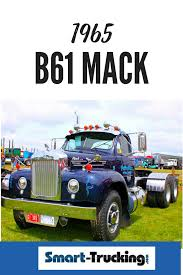 Collection Of Sweet Old Mack Truck Pictures | Trucks | Pinterest ...
