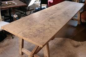 Antique Farm Table Tables Bridgeville