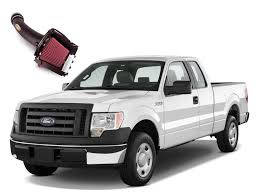 100 Truck Performance Shops 20112013 Ford F150 EcoBoost CAITune Package Installed
