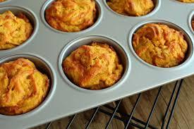 Panera Pumpkin Muffie Recipe by Pumpkin Cheddar Muffins Rachel Cooks