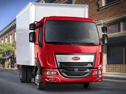 100 Production Truck Peterbilts Model 220 Now In Production News