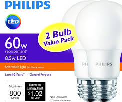 philips announces the most affordable led light bulb yours