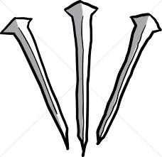 Three Nails Symbolic