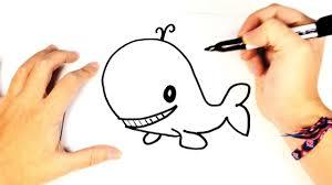 247 Dibujos De Ballenas Para Colorear Oh Kids Page 13
