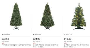 Target Christmas Trees For 50 Off Starting As Low 7 Small