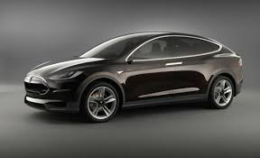 Tesla Model X Falcon Wing Doors to See Production According to