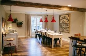 Farmhouse Kitchens Joanna Gaines