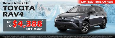 Aberdeen WA Toyota Dealer Serving Aberdeen - New And Used Toyota ...