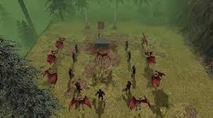 dungeon siege 2 mods retro ultima 6 project dungeon siege remake