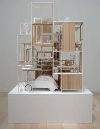 100 House Na NA Sou Fujimoto Architects ArchEyes