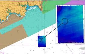 Where Did The Lusitania Sink Map by Lusitania Sinking Location Sinks Ideas