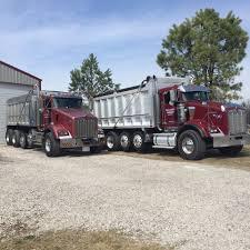 100 Jones Trucking RS Dump Home Facebook