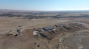 Ashfall Fossil Beds State Historical Park by Ashfall Fossil Beds Youtube
