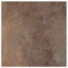 daltile parkwood brown 7 in x 20 in ceramic floor and wall tile