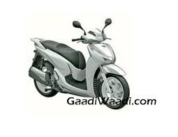 Honda 150cc Scooter Patented In India On The Way To Auto Expo