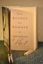 The Stones Of Summer **SIGNED** By Mossman, Dow 1943-: Barnes And ... Depaul University Wikiwand Atwater Marketplace Phillips Edison Company Careers Loveland Co The Greens At Van De Water Retail Space Inland Author Appearances For Colorados John A Daly Happenings Slow Parenting Teens Barnes Noble Fundraiser Performance Artswave Guide Program Barnes Noble To Close Prominent Twostory Nicollet Mall Store Benign High Closed Gift Shops 103 W 4th St Patty Lou Hawks Planes Boats And Bicyclessv Rv Odin Haing Out With Family
