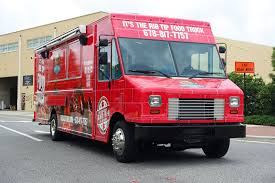 This Is It BBQ Food Truck Built By Prestige Food Trucks - YouTube