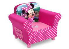 this minnie mouse toddler saucer chair is perfect zulilyfinds