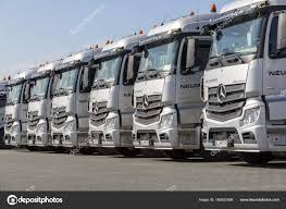 100 German Trucks Burg Y June 2017 Mercedes Benz Actros Haulage