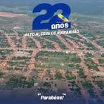 imagem de Alto Alegre do Maranhão Maranhão n-7
