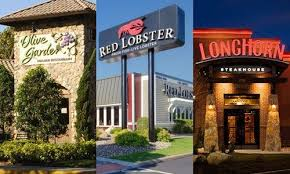 Kids Eat Free Halloween Week at Olive Garden Red Lobster and