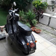 Classic VESPA For Sale Motorbikes Class 2B