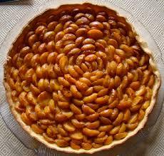 la tarte aux mirabelles blogosth